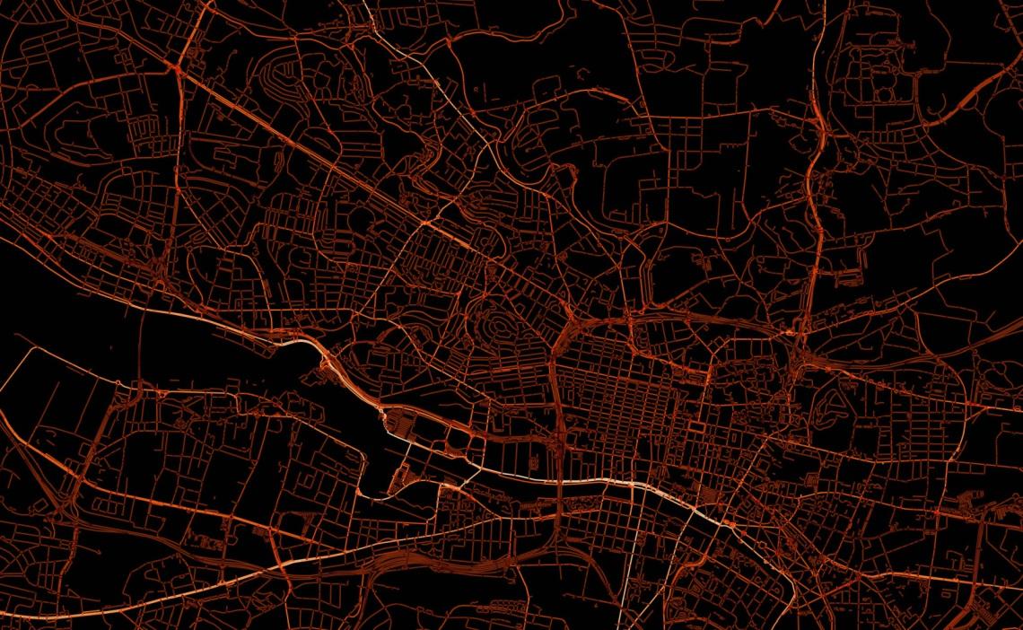 strava-map-solo